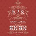 Koenig's Journal Vol.2 (Part and Score)