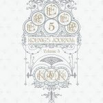Koenig's Journal Vol.5 (Part and Score)