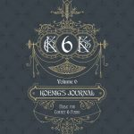 Koenig's Journal Vol.6 (Part and Score)