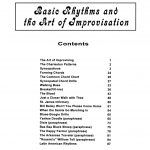 Tarto, Joe, Basic Rhythms and the Art of Improvisation-p003