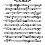Tarto, Joe, Basic Rhythms and the Art of Improvisation-p022