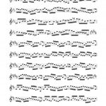 Veldkamp, 15 Advanced Staccato Studies for Trumpet-p04
