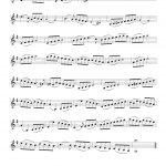 Veldkamp-Sitt, 80 Studies for Trumpet-p005