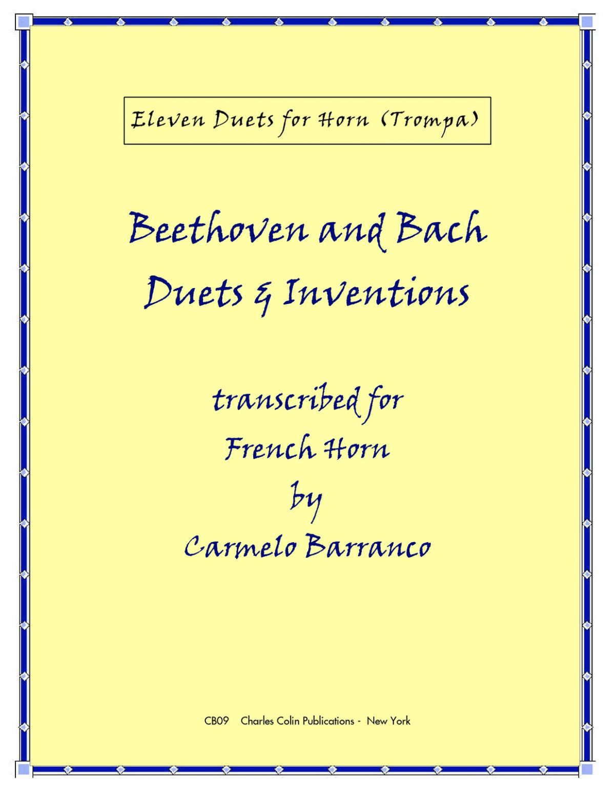 Baranco, Beethoven and Bach Duets & Inventions-p01