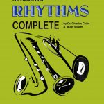 Bower, Rhythms Complete for French Horn-p01