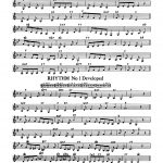 Bower, Rhythms Complete for French Horn-p04