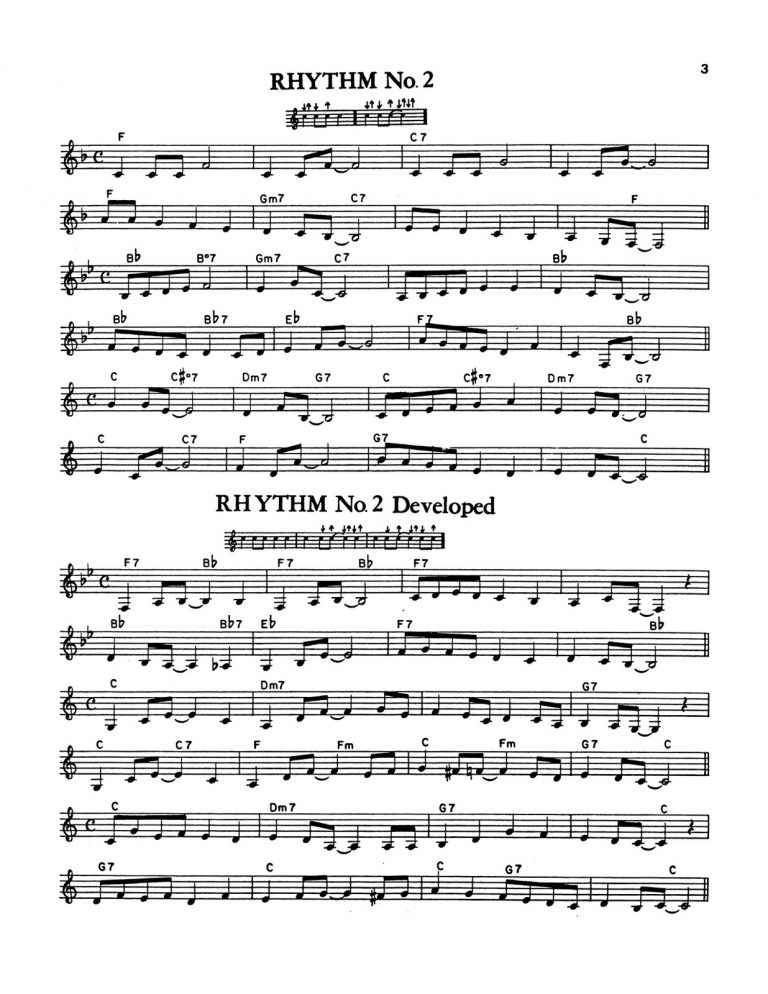 Rhythms Complete for French Horn