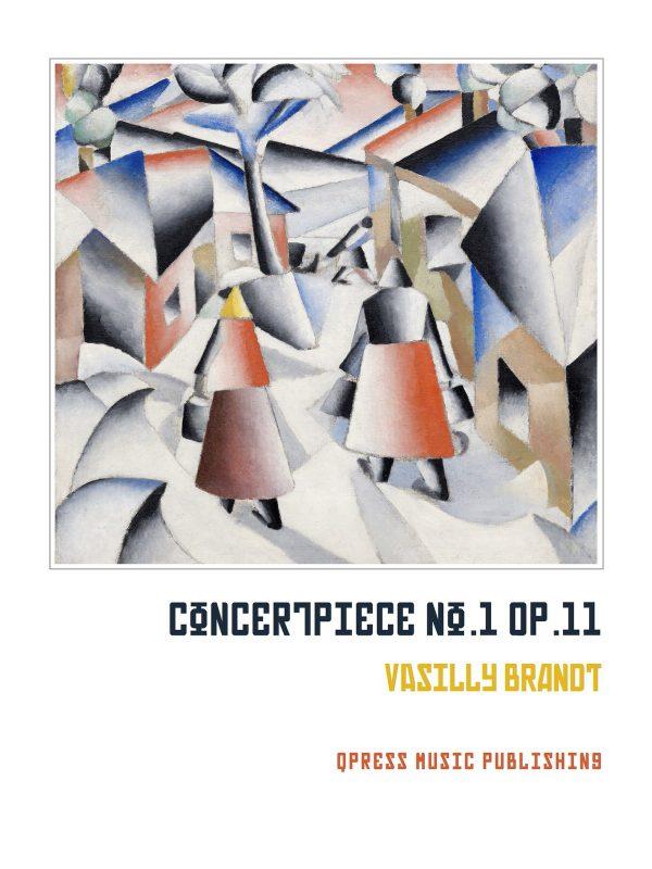 Brandt, Concertpiece No.1-p01