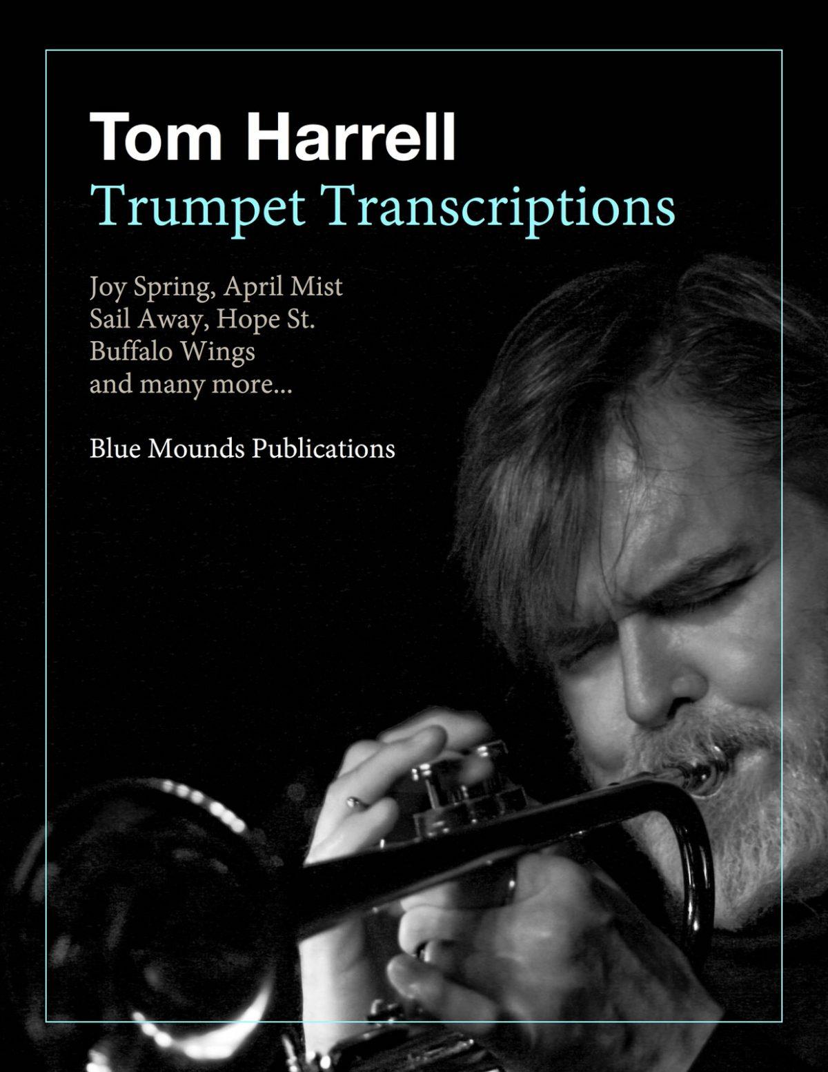 Harrell, Trumpet Transcriptions-p01