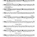 Johnson, Aeolian Method for Eb Tuba and Bb Bass-p05