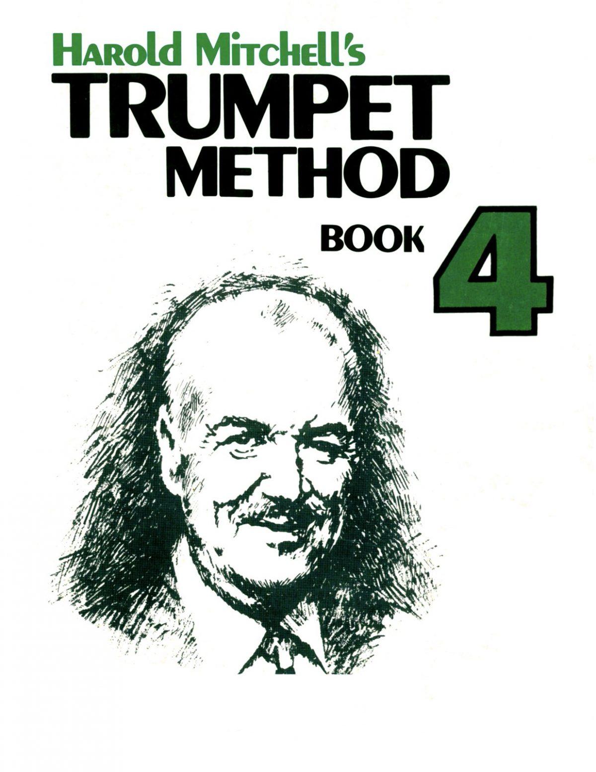 Mitchell, Trumpet Method Book 4-p01