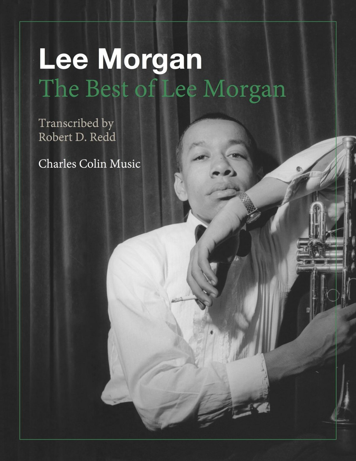 Morgan, Lee, Best of Lee Morgan-p01