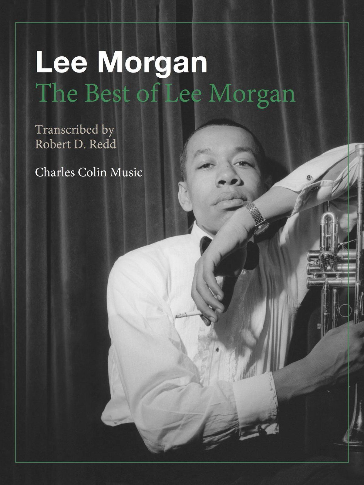 Morgan, Lee, Best of Lee Morgan-p01
