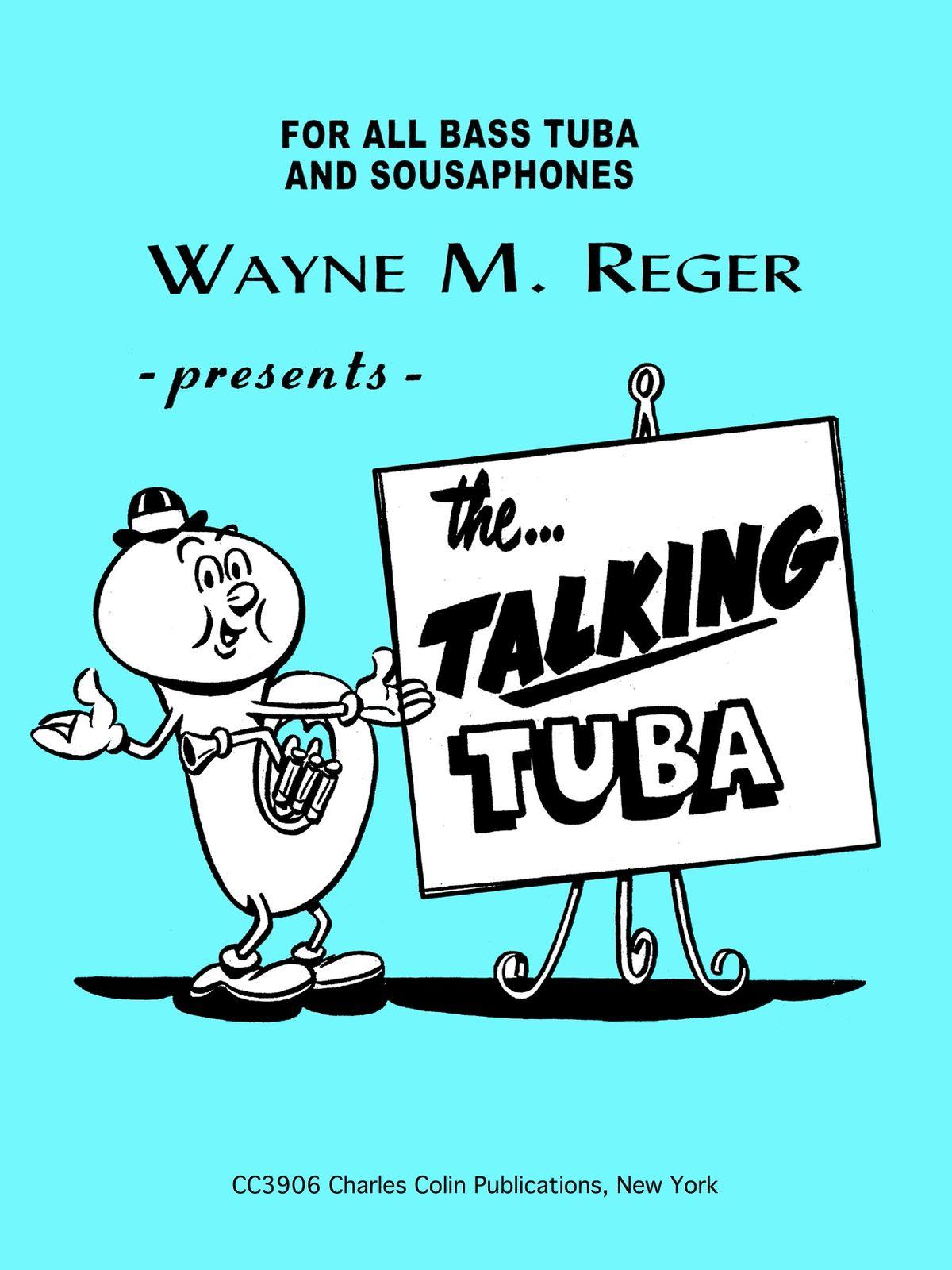 Reger, The Talking Tuba-p01