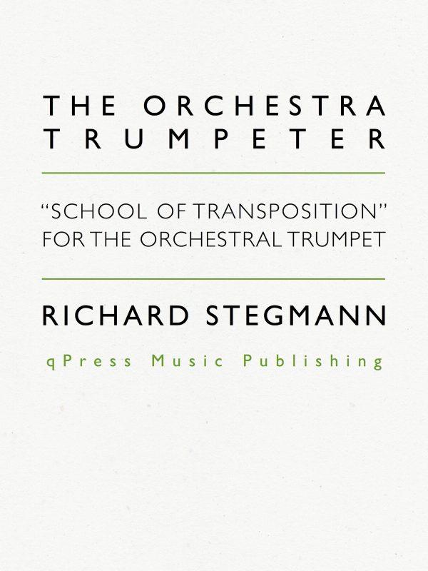 Stegmann, The Orchestra Trumpeter-p01