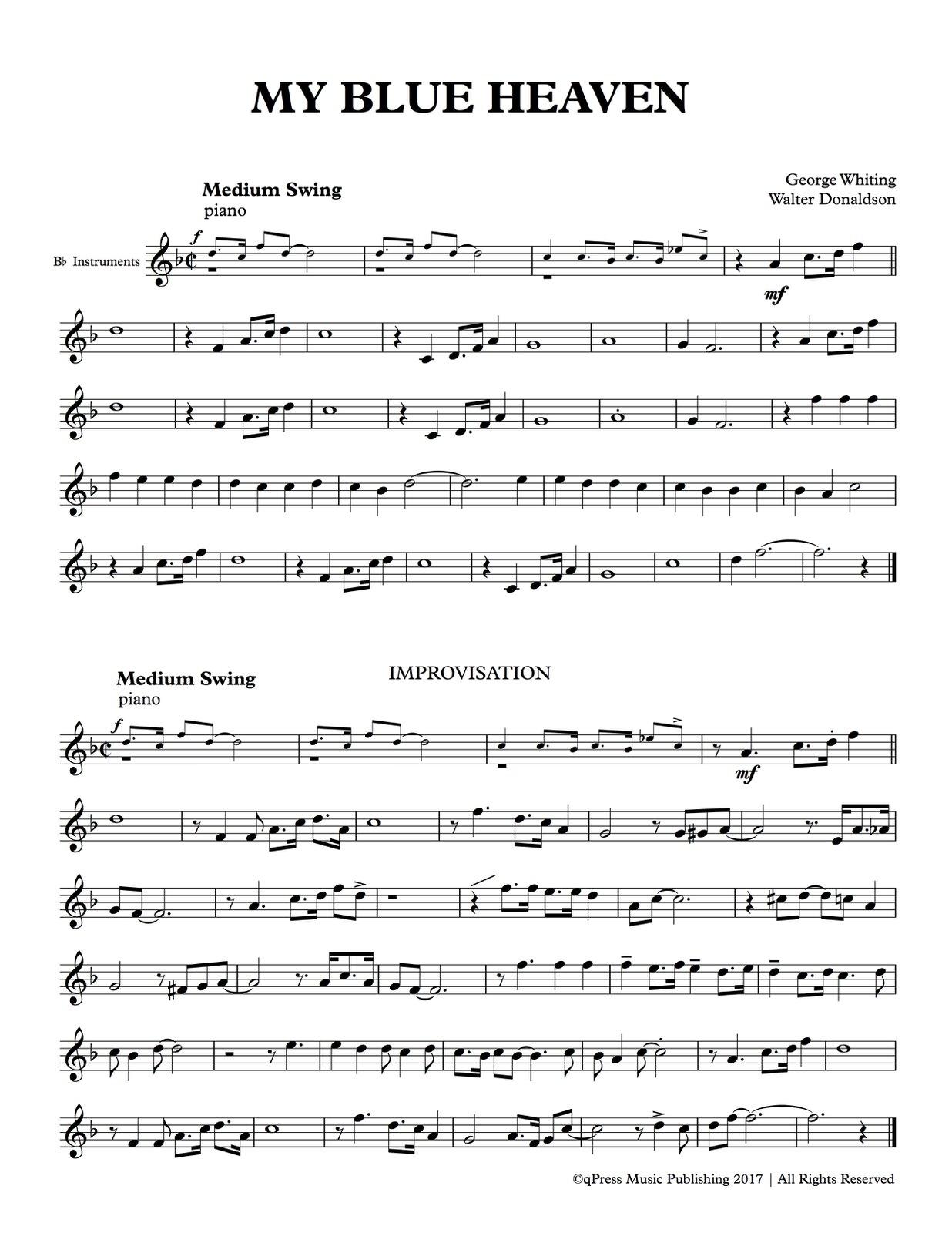 Various, Modern Rhythm Makers Play Along Vol.1-p03