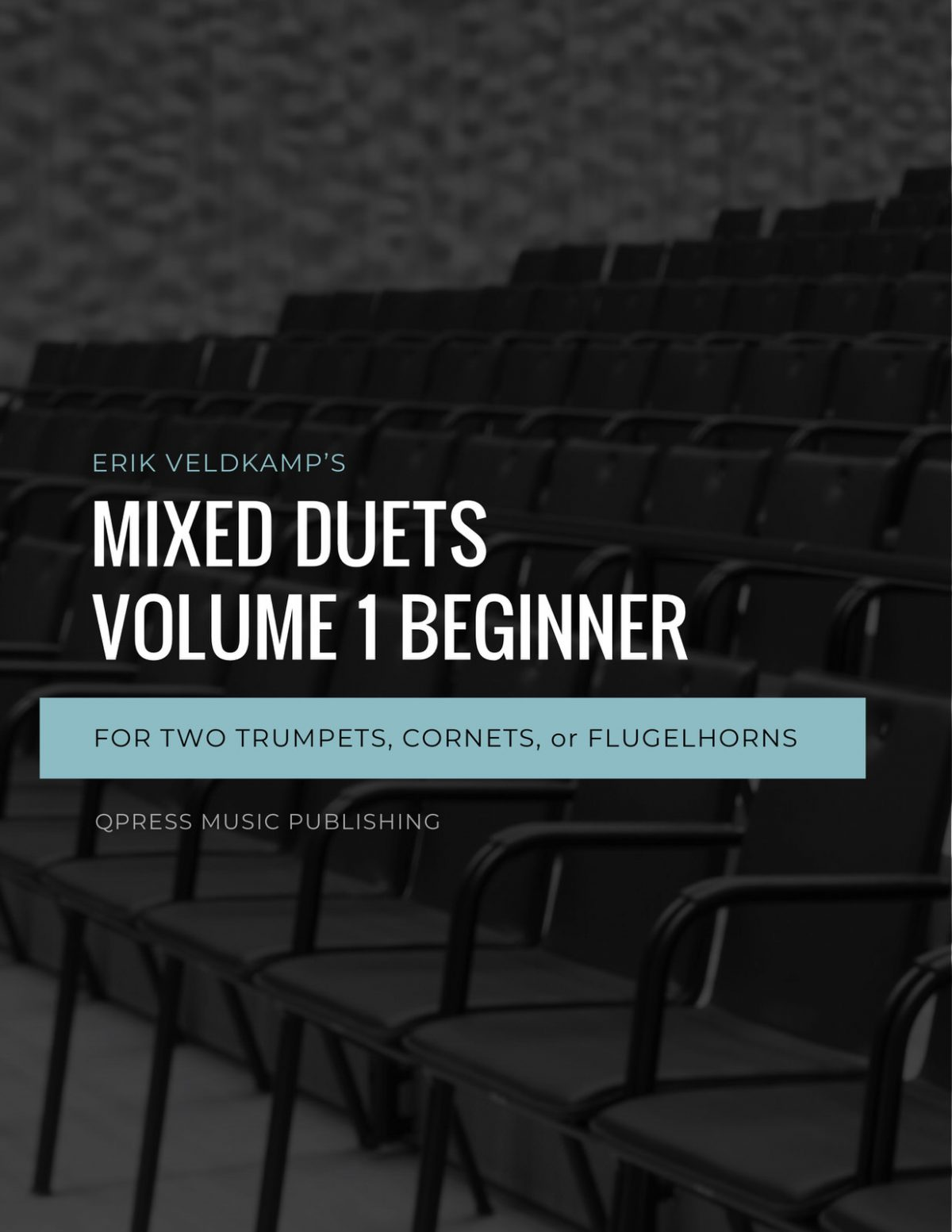 Veldkamp, Mixed Duets Vol.1 (Beginner)