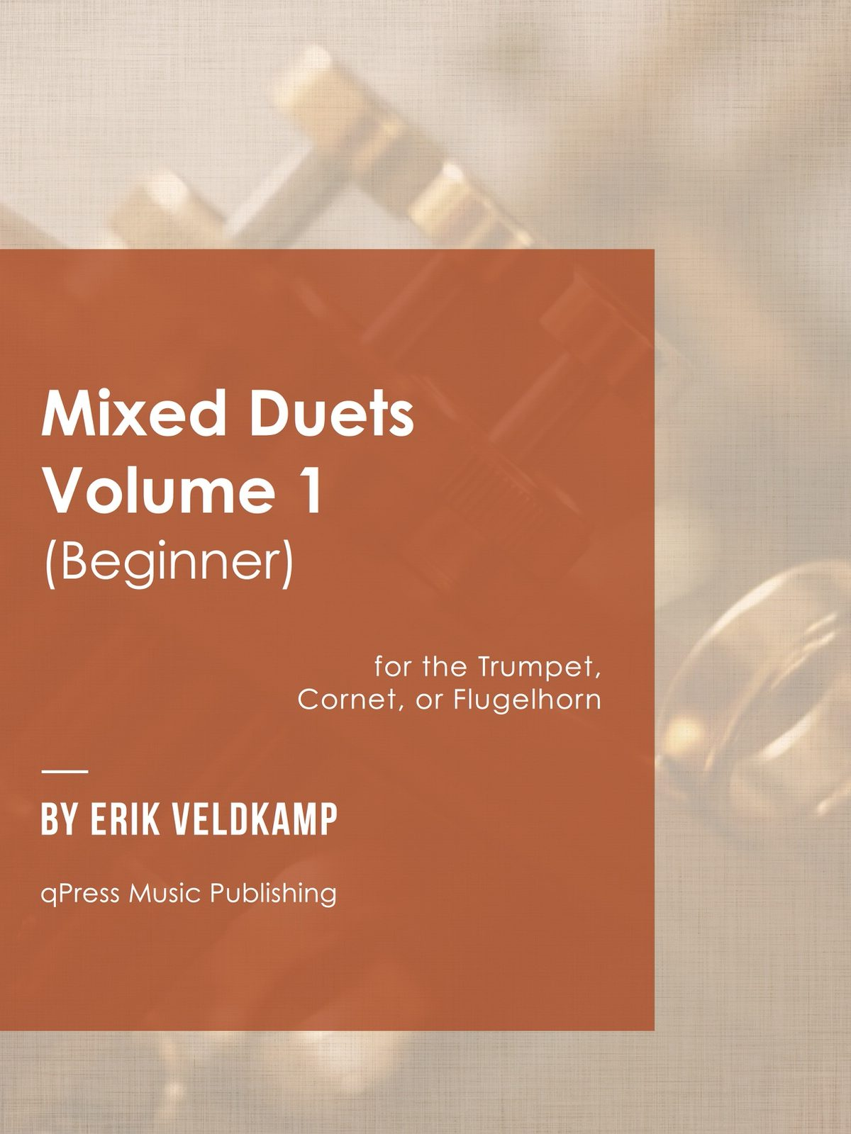Veldkamp, Mixed Duets Vol.1 (Beginner)-p01