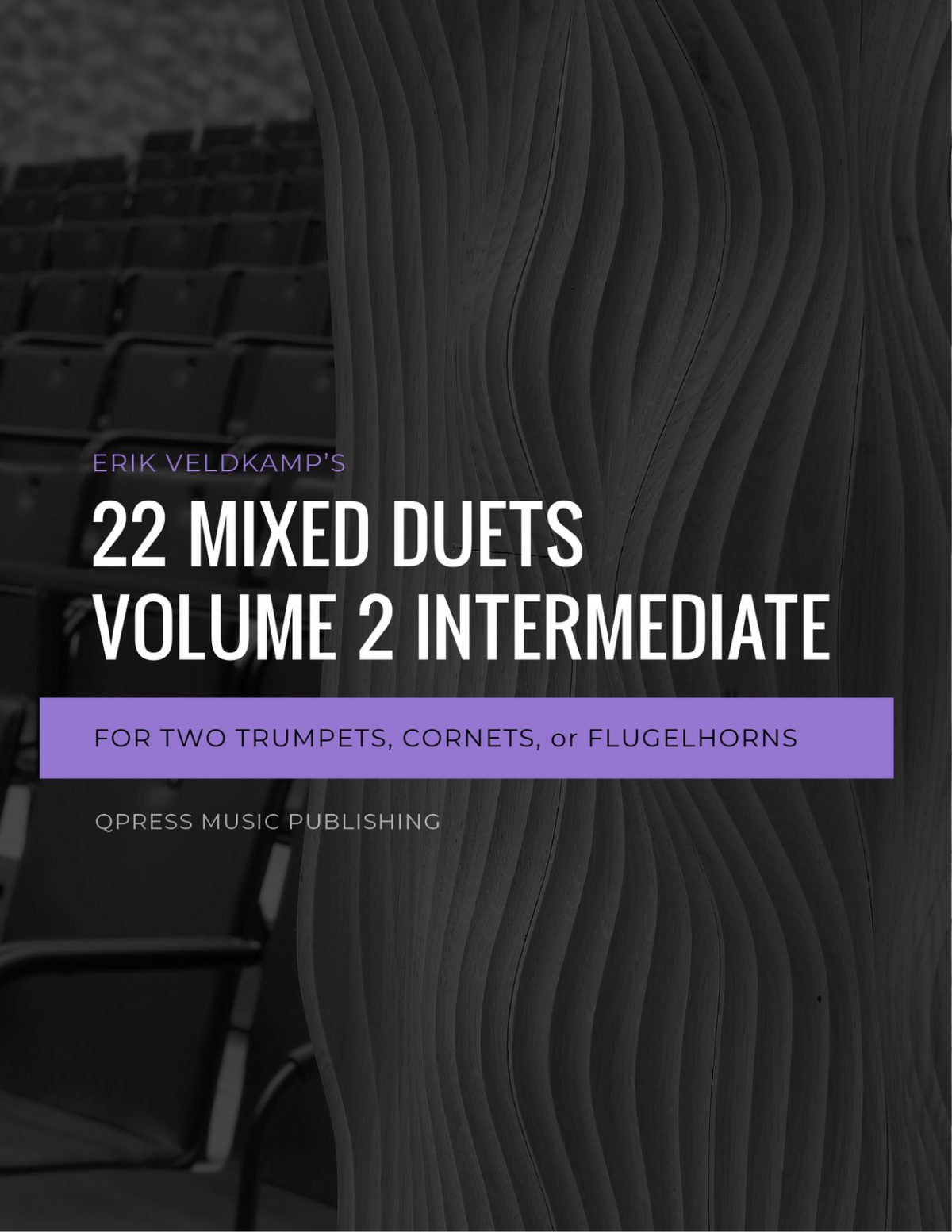 Veldkamp, Mixed Duets Vol.2 (Intermediate)