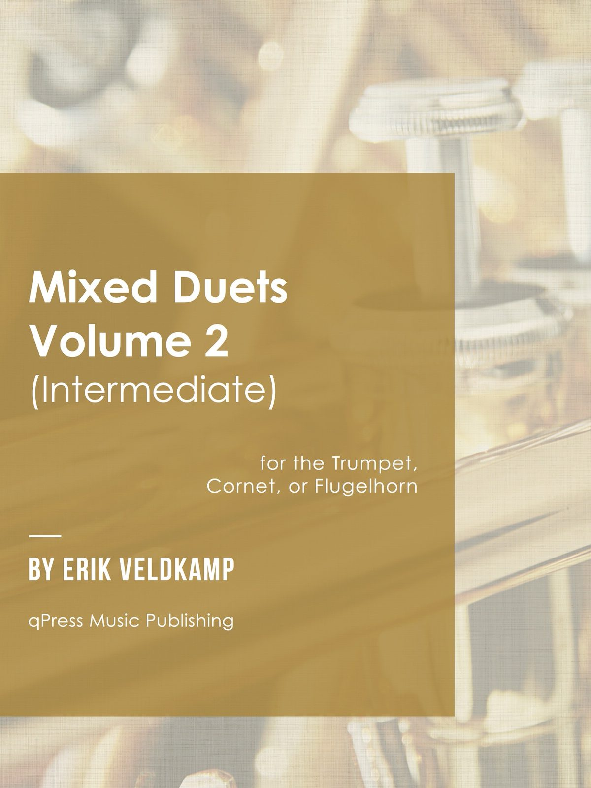 Veldkamp, Mixed Duets Vol.2 (Intermediate)-p01