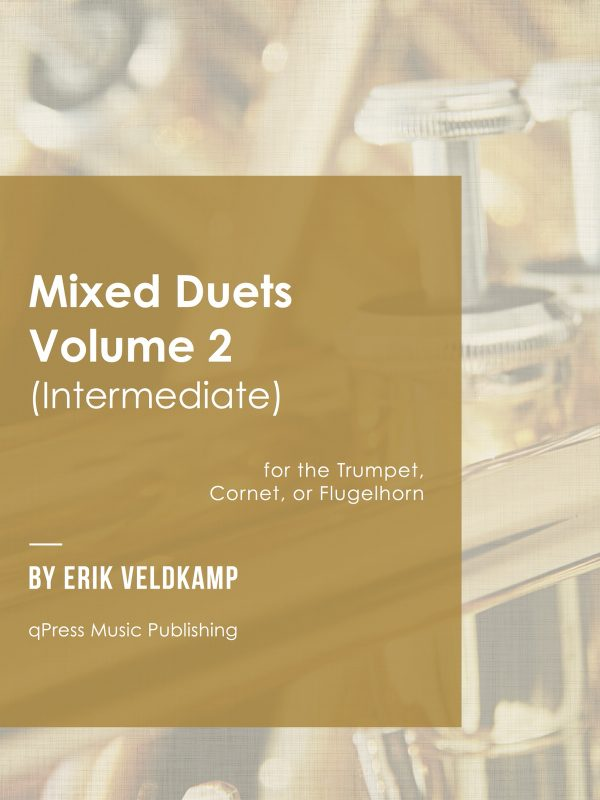 Veldkamp, Mixed Duets Vol.2 (Intermediate)-p01