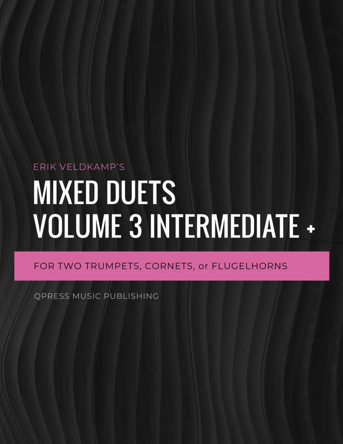 Veldkamp, Mixed Duets Vol.3 (Intermediate Plus)