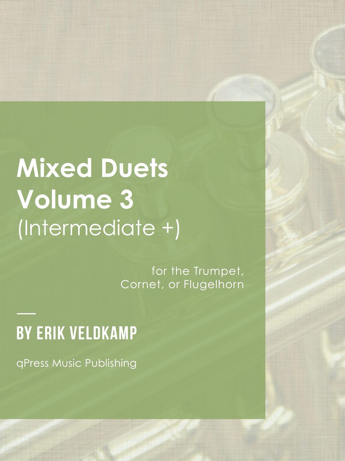 Veldkamp, Mixed Duets Vol.3 (Intermediate Plus)-p01