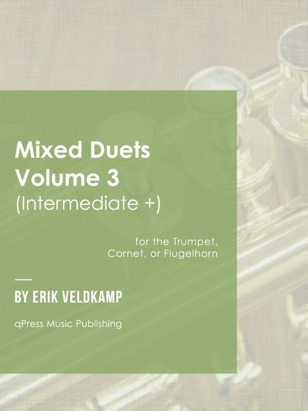Veldkamp, Mixed Duets Vol.3 (Intermediate Plus)-p01