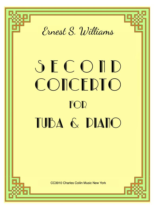 Williams, Concerto for Tuba-p01