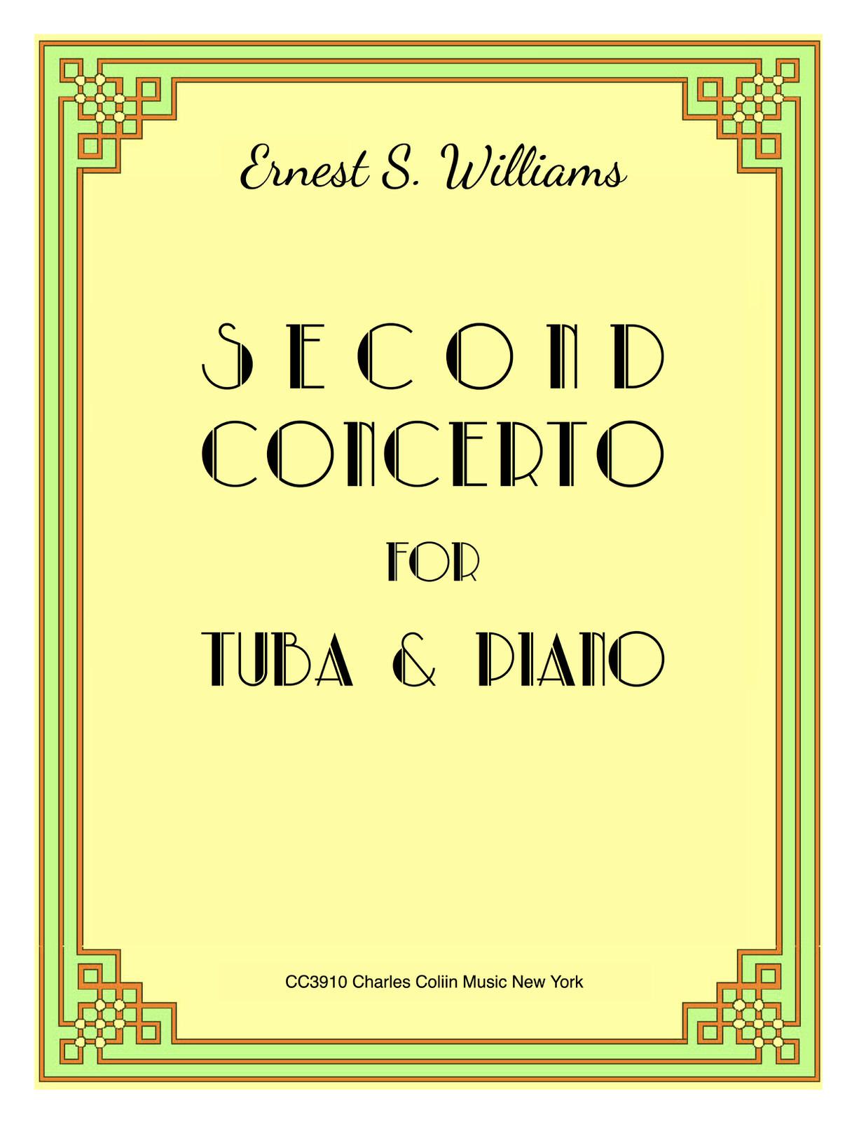 Williams, Concerto for Tuba-p01