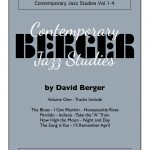 Berger, David Contemporary Jazz Studies V.1