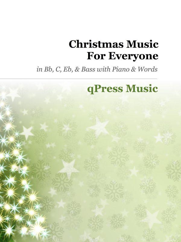 Christmas Music for Everyone-p01