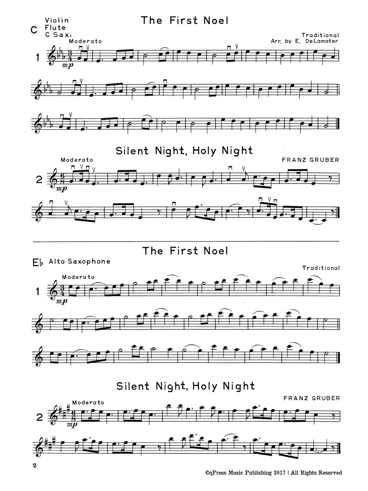 Christmas Music for Everyone-p04