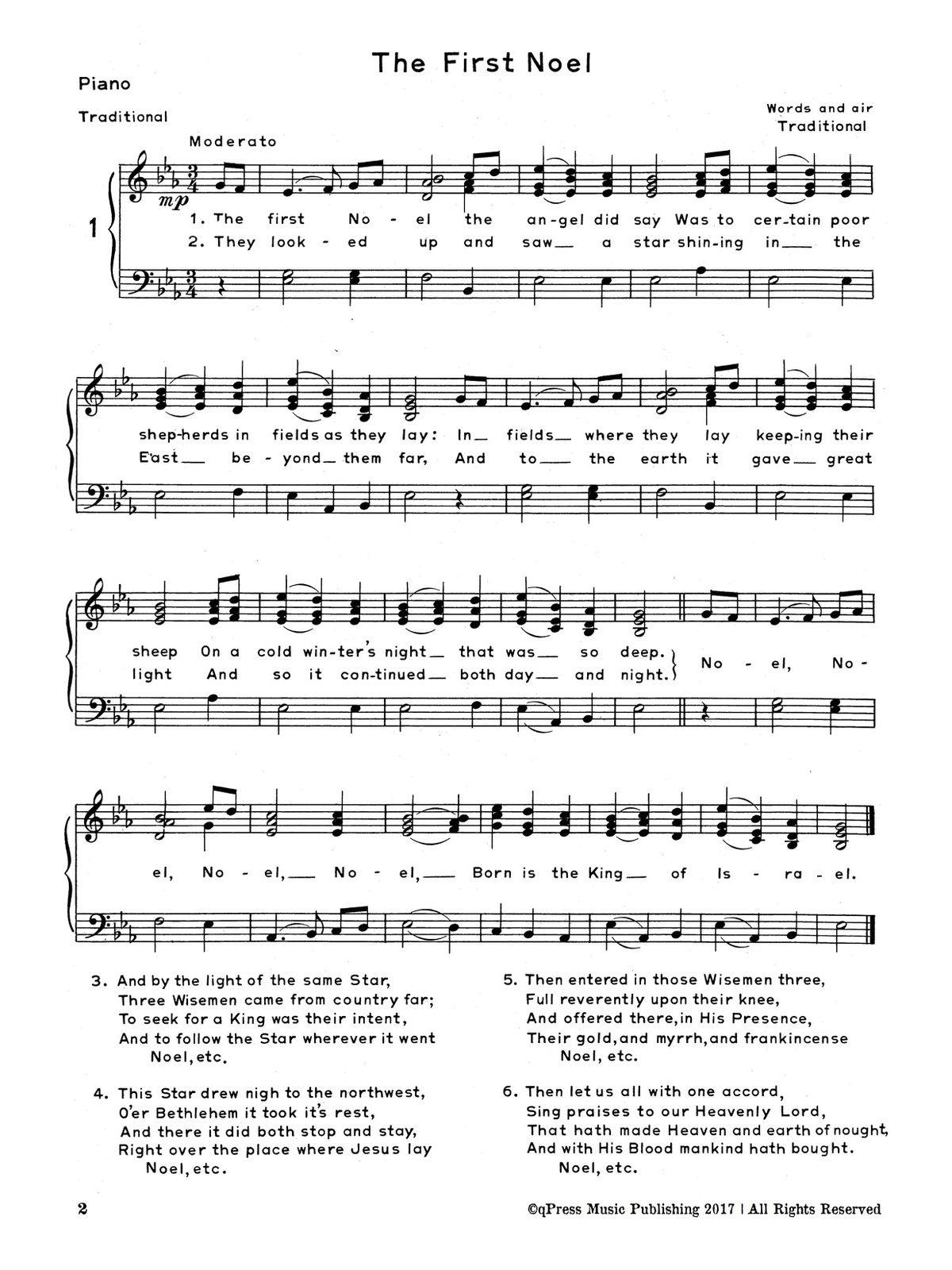Christmas Music for Everyone-p28