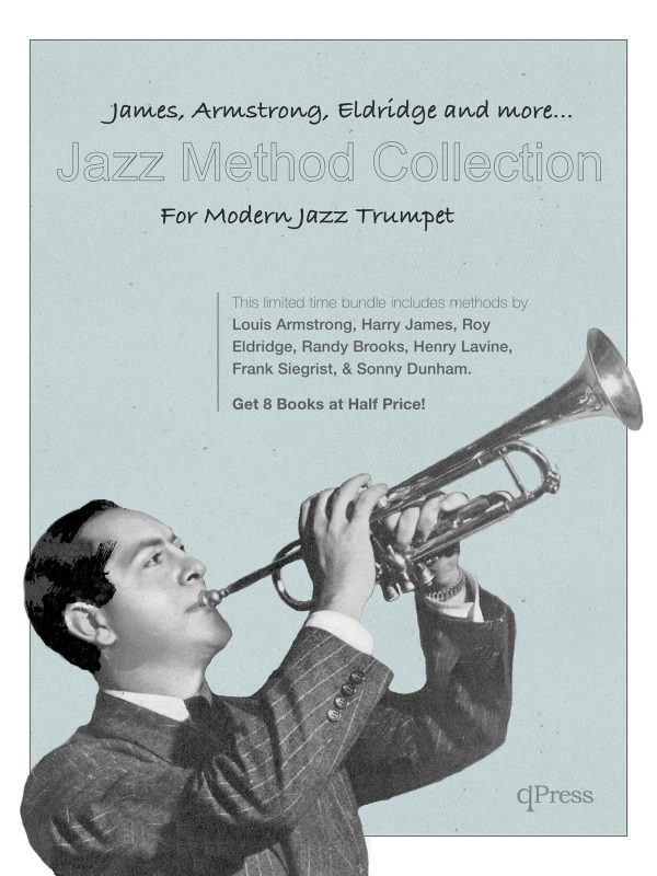Jazz Method Bundle