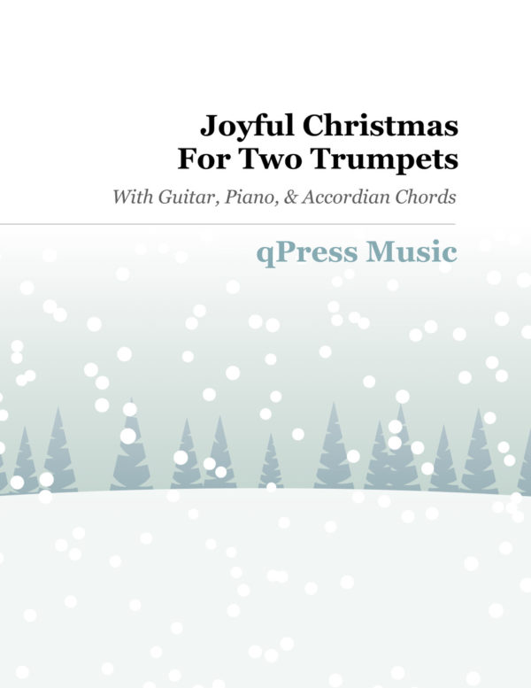 Complete Trumpet Christmas Collection