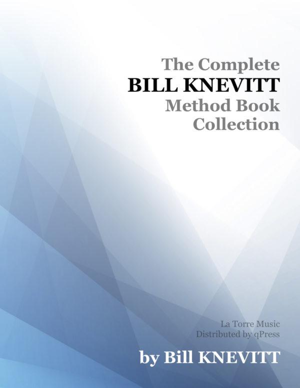 Knevitt Complete Collection