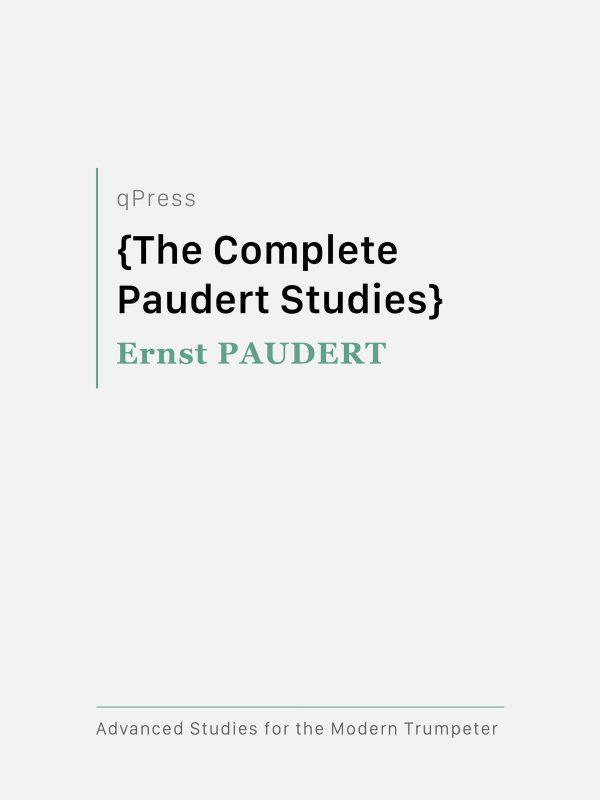 Paudert Complete