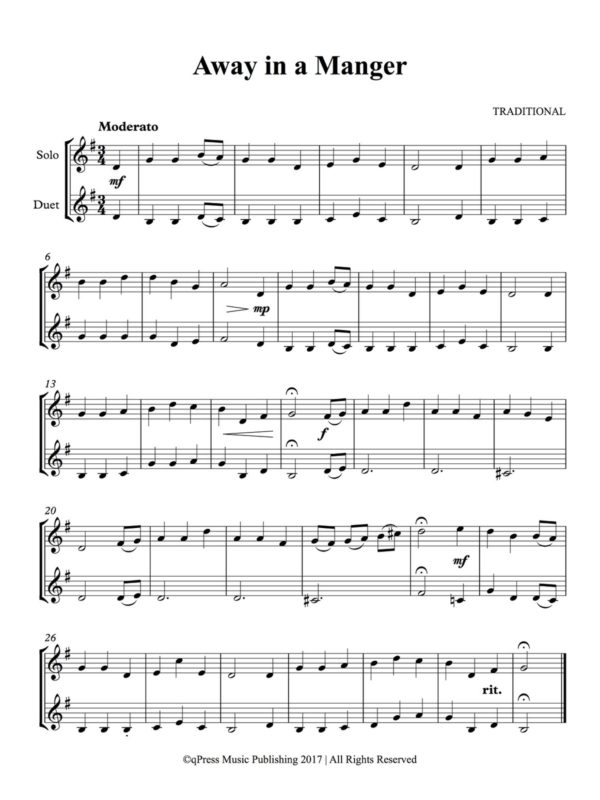 Piano piano and trumpet duet sheet music : Trumpet Duets PDFs | Page 3 of 7 | qPress