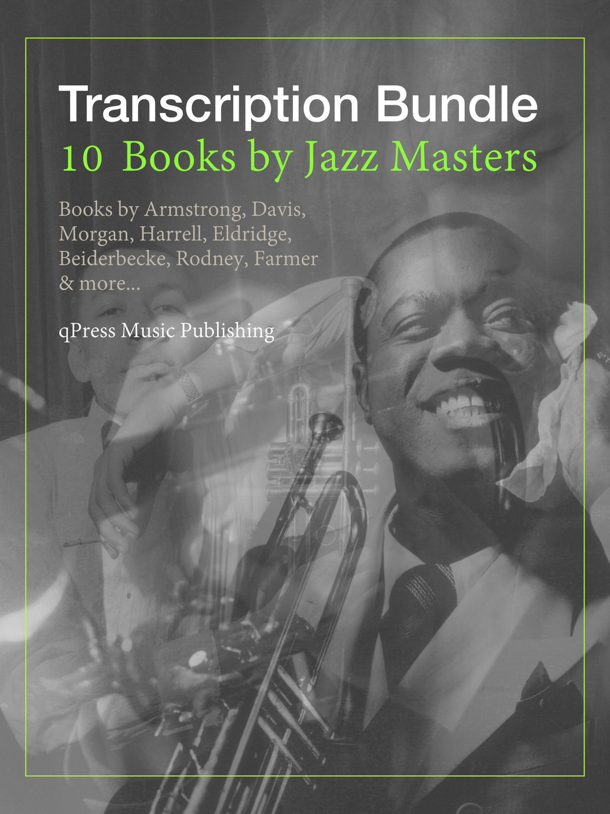 Transcription Bundle