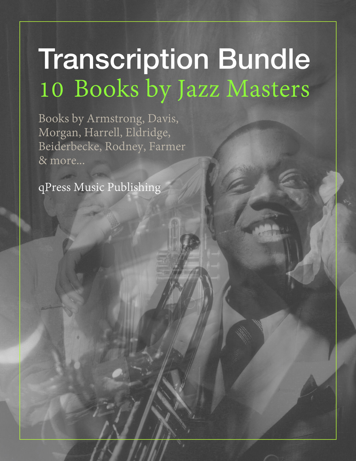 Transcription Bundle