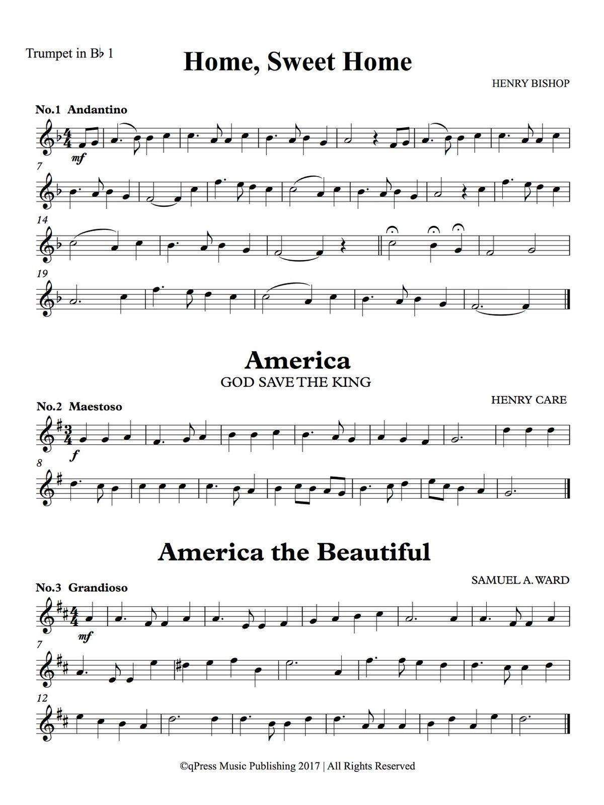 Various, Holiday Collection (59 Carols, Hymns, and Airs)-p003