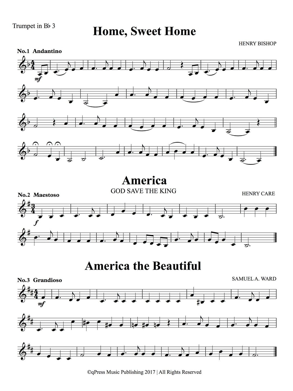 Various, Holiday Collection (59 Carols, Hymns, and Airs)-p054