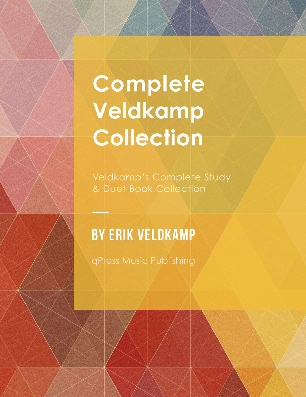 Veldkamp Collection