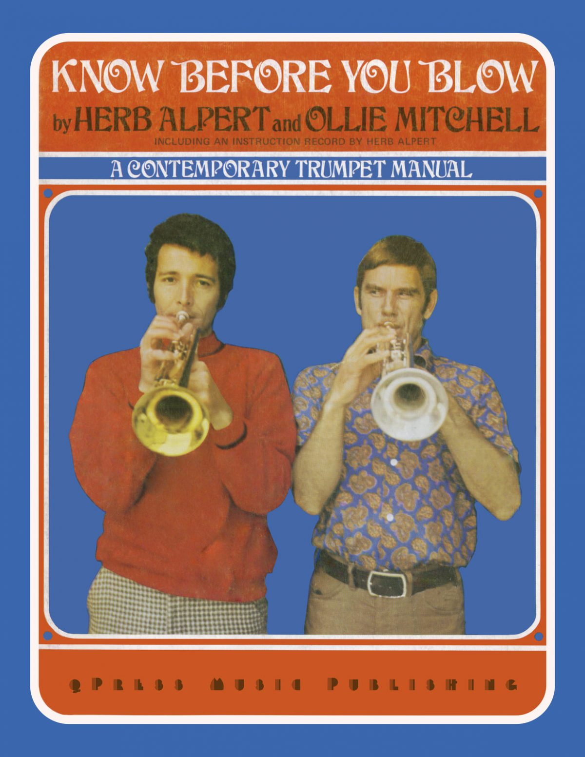 Alpert and Mitchell, Know Before You Blow