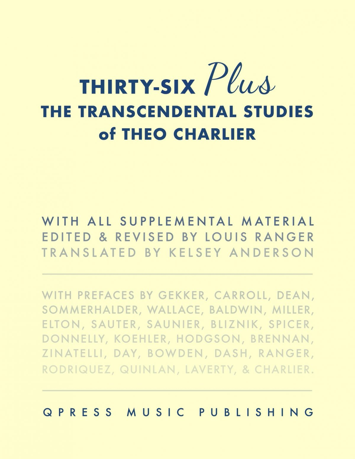 Charlier, 36 Transcendental Studies PLUS-p001
