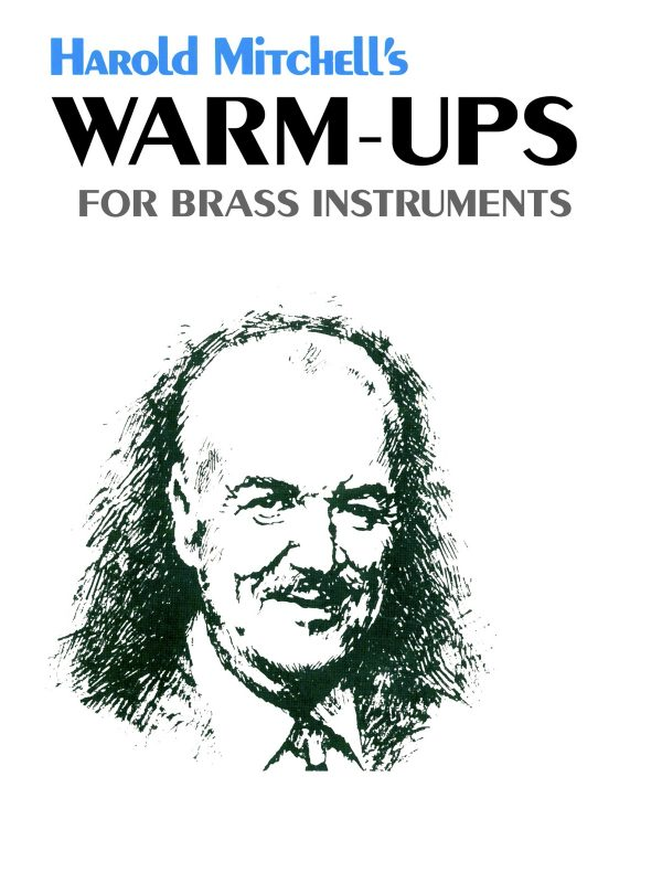 Mitchell, Warm Ups for Brass Instruments-p01
