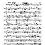 Paudert, 24 Studies for Trombone-p02