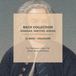 Veldkamp-Bach, JS Bach Collection for Trombone-p01