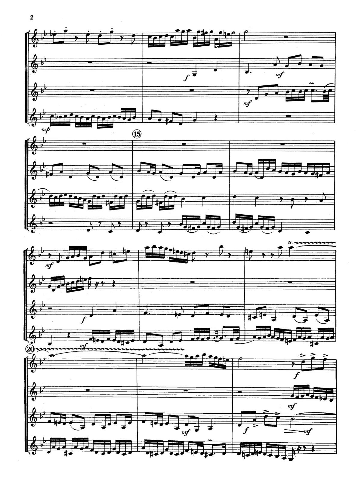 Davidson, Little Fugue in G Minor-p04
